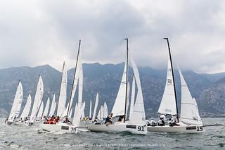 Campionato Italiano J-70 - Angela Trawoeger_K3I4178