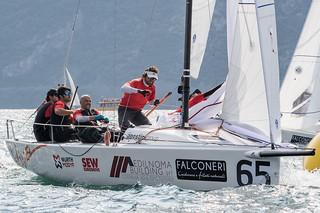 Campionato Italiano J-70 - Angela Trawoeger_K3I1061