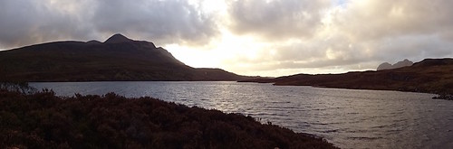 9_Cul Mor and Suilven 3 | by grahamwarren1