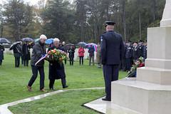74e Herdenking Bevrijding Bergen op Zoom-7