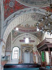 Plovdiv, Dzhumaya Mosque (8)