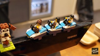 The LEGO Inside Tour Experience. | by silentmodetv