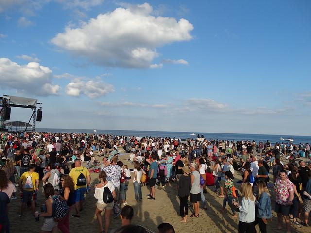 Sea Hear Now Festival