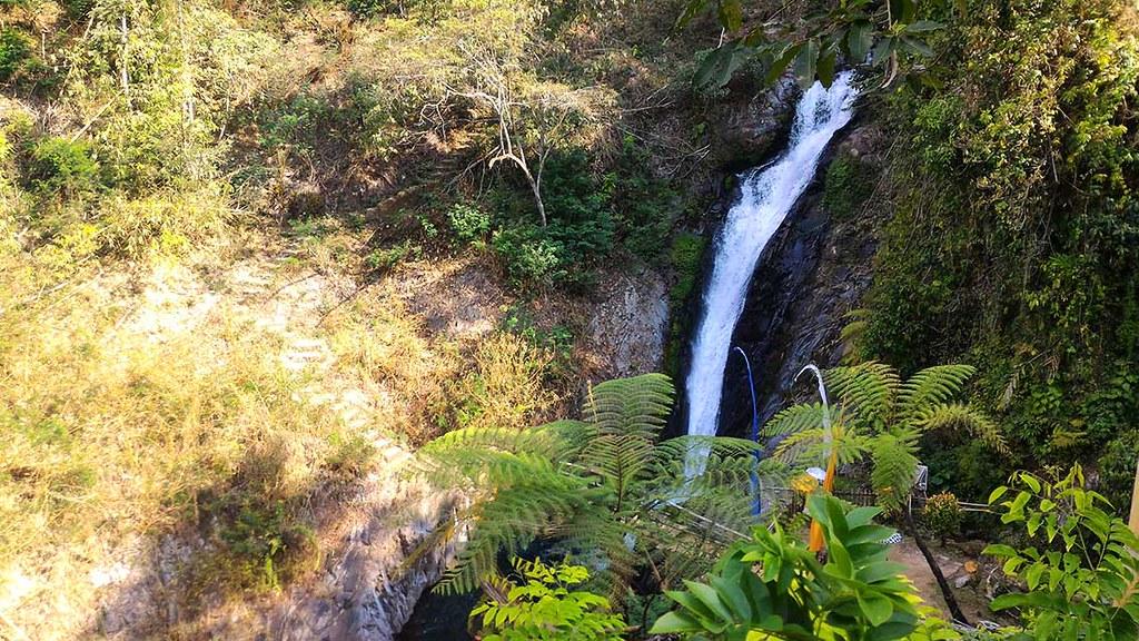 Git Git Waterfall 6