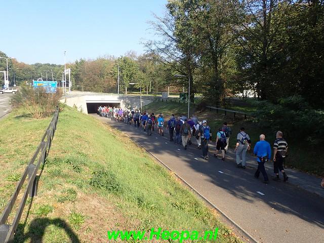 2018-10-10 Amersfoort-zuid     Natuurtocht        24 Km   (62)