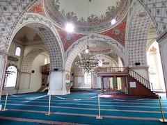 Plovdiv, Dzhumaya Mosque (4)