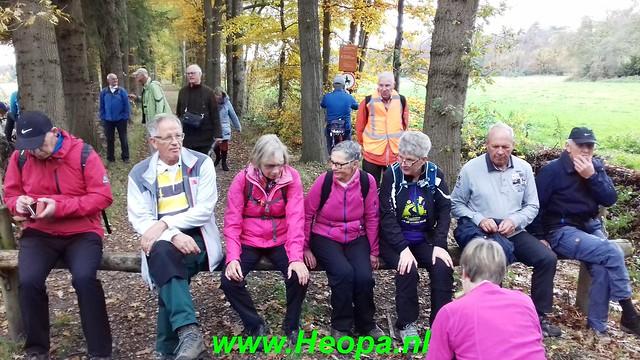 2018-11-07               Baarn SOP           25 Km  (68)