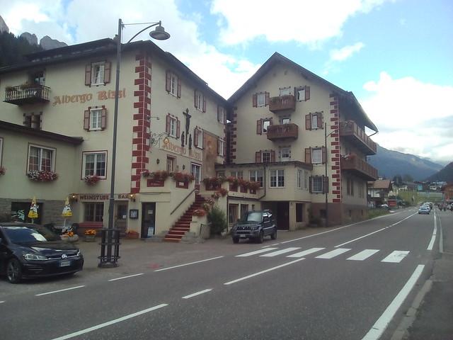 247 HOTEL RIZZI POZZA DI FASSA TRENTINO ALTO ADIGE