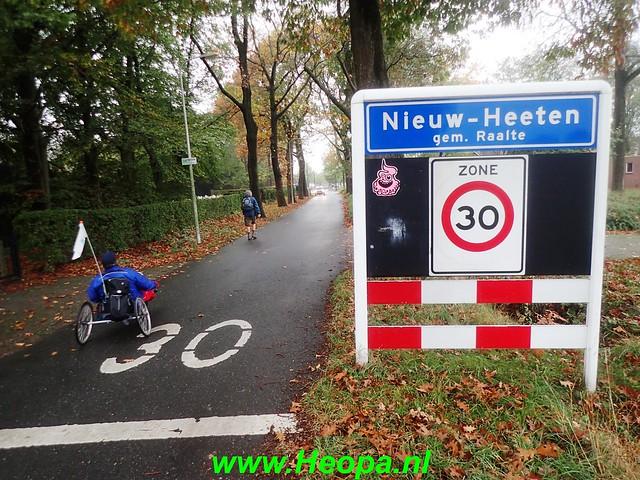 2018-10-26         Raalte 4e dag     32 km (30)