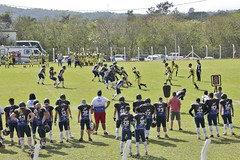 Liga nacional de futebol americano Bulldogs de Betim x Challenger de Ribeirão Preto FTG Anna Castelo Branco (13)