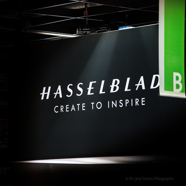 Hasselblad auf der Photokina 2018 in der Köln Messe | Flickr