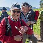 Seniorenwanderung Kienberg - Gipf-Oberfrick 04.10.2018