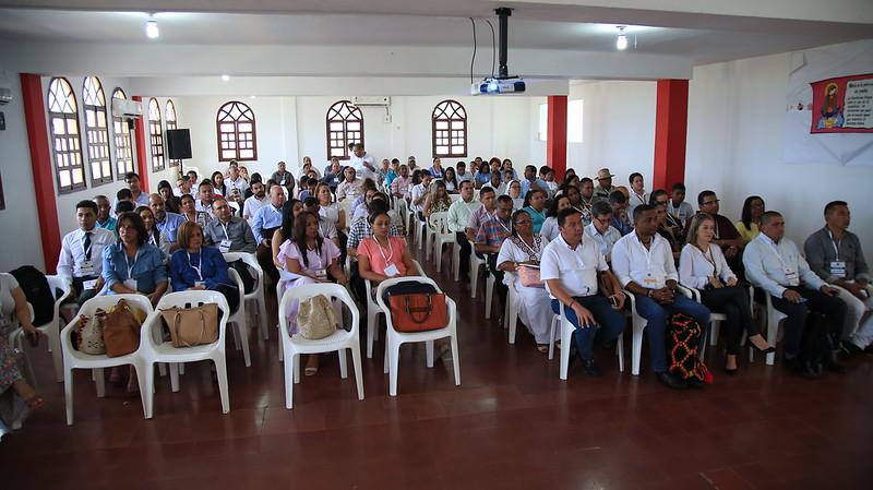 Taller Construcción Plan Nacional de Desarrollo Sector Educación  Riohacha-La Guajira 12 de octubre de 2018