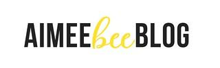 AIMEE_BEE_BLOG_HEADER1 | by aimeebeeshop