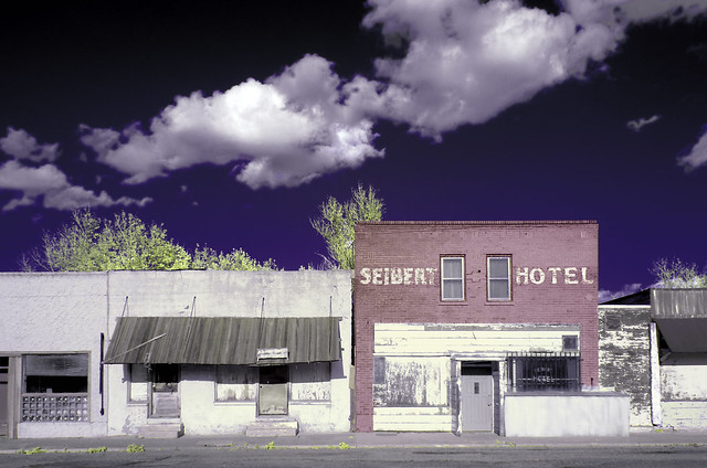 Seibert Hotel (explore)