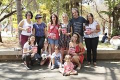 Encontro com o Coletivo Vivas na Pça. da Assembléia 23-09-18 FTG Anna Castelo Branco (7)