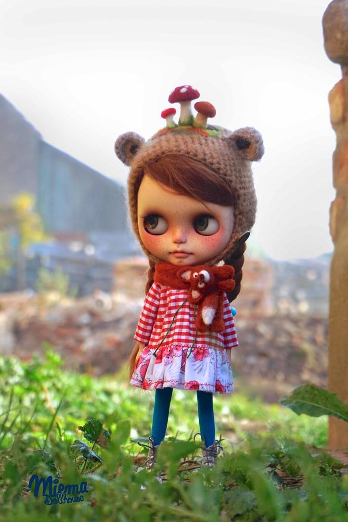 Good Morning From My Wonderful Doll World Miema Flickr