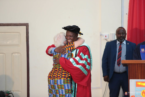 University of Cape Coast_Inaugural Lecture-26
