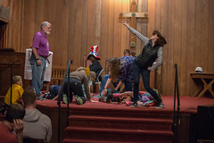 October 6, 2018 - 6:46pm - All-Church Retreat 2018