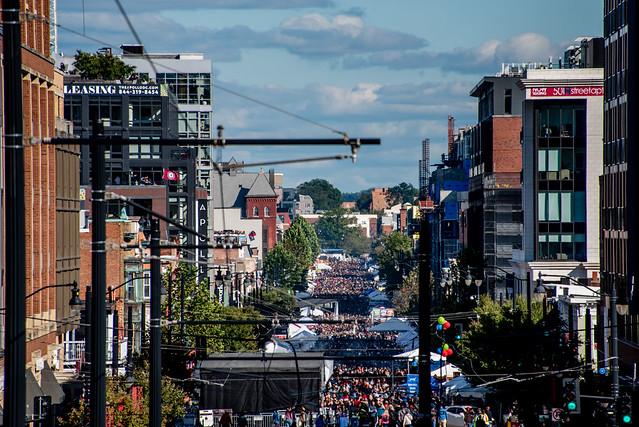 H Street Festival