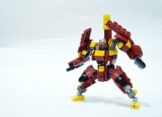 31073 bastion03 | by chubbybots