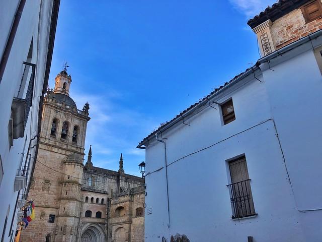 Catedral de Coria (Cáceres)