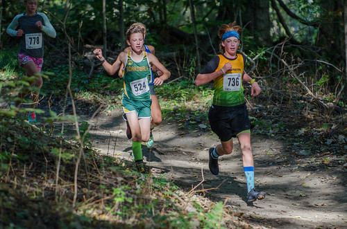 2018 Don Olson Classic   by 310 Running