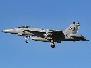 United States Navy | Boeing F/A-18E Super Hornet | 166820 | by MTV Aviation Photography