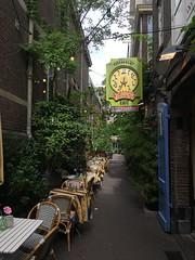 10.18.2018 - Zeppo?s Cafe, Amsterdam