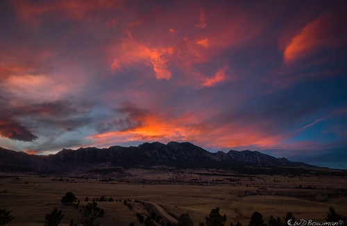 sunset bouldercolorado openspaceandmountainparks flatironsvista ncar eldoradosprings communityditch bearpeak greenmountain