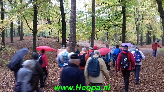 2018-11-07               Baarn SOP           25 Km  (92)