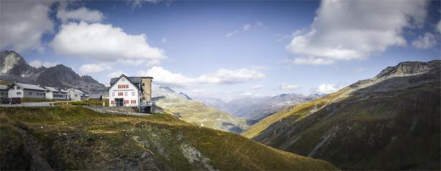 _DSC8677_78 Furkapass / Switzerland