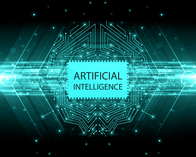 Artificial Intelligence, AI