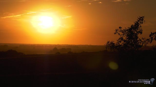 092718 - Nebraska Sunset Magic 001