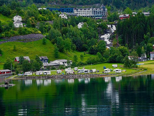 954 Geiranger/ Norway