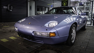 Porsche 928 S4 | by Burnett NL