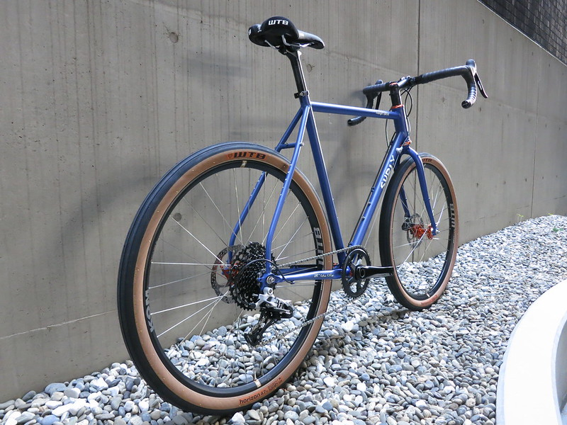 SURLY Midnight Special Stone Blue 3