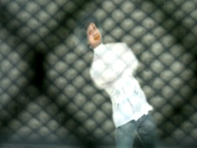 Channel Island Mental Hospital - He Had Heard Selfies Were In Vogue