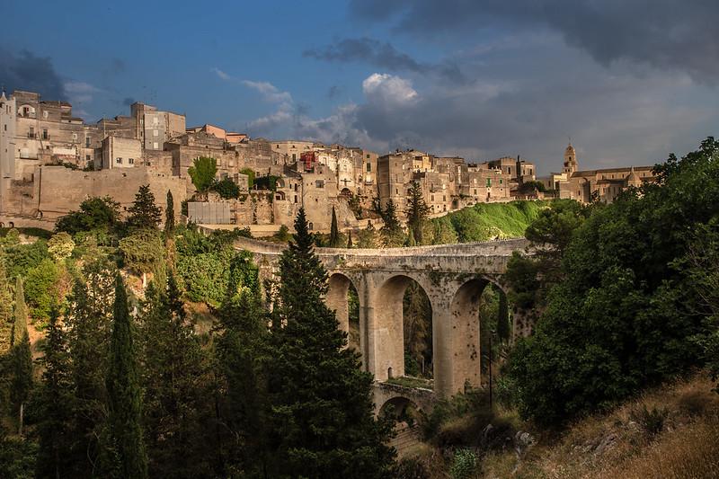 Gravina in Puglia