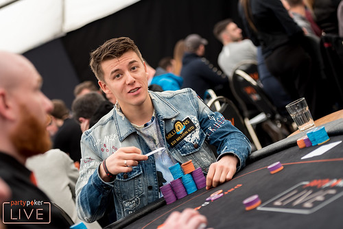 MILLIONSUK-Open2-0110-1720 | by partypoker