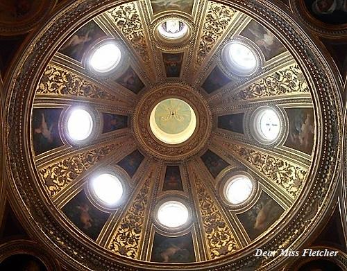 Santa Maria della Cella (5) | by Dear Miss Fletcher