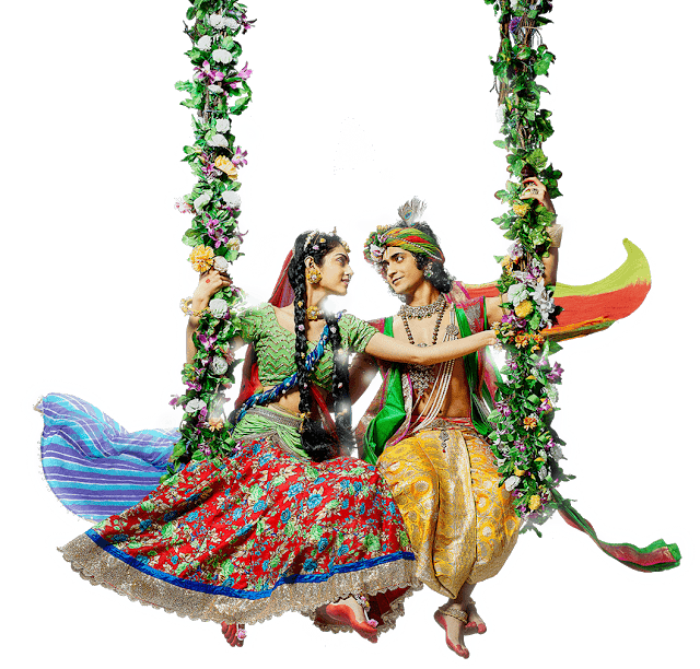 Radha Krishna Tv Serial on Star Bharat- Cast , Promo ,Plot ,Timing