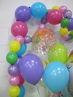 unicorn balloons | by BallondecoNL