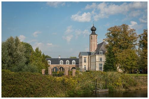 Kasteel Nieuw Herlaer - DSC01815.jpg | by Fred_St