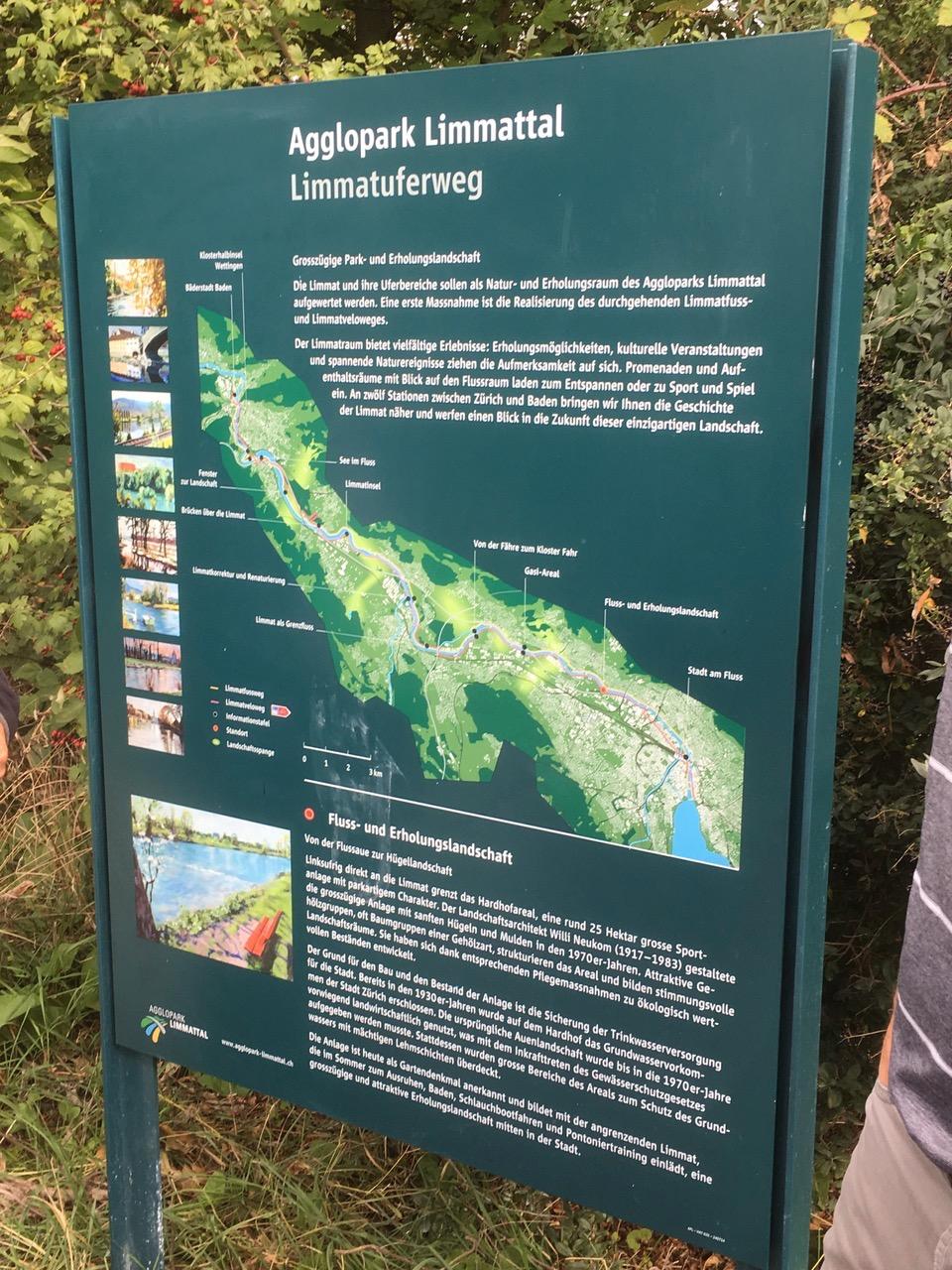 Wurscht-Wanderung
