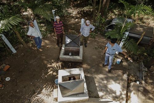 Jujutla, El Salvador