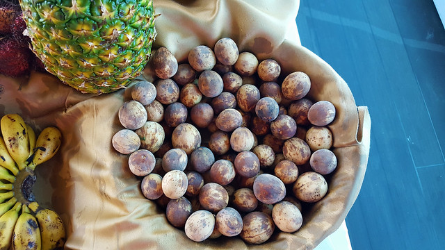 Duku or langsat fruit from Bali 20180323_050449