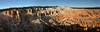 Bryce Canyon - Sunrise Panorama (Explored, 24 sept 2018, #316) by Drriss & Marrionn