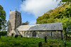 St Gregory's Church, Treneglos by RoyReed
