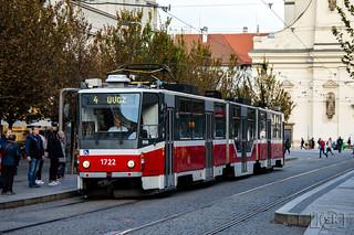 ČKD Tatra KT8D5R.N2 | by Slobodan Kostić